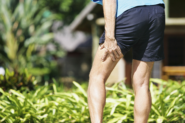 MultiBrief: Are your hamstrings really tight?