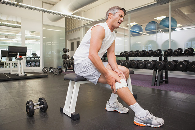 MultiBrief: 7 terrible exercises for people over 40