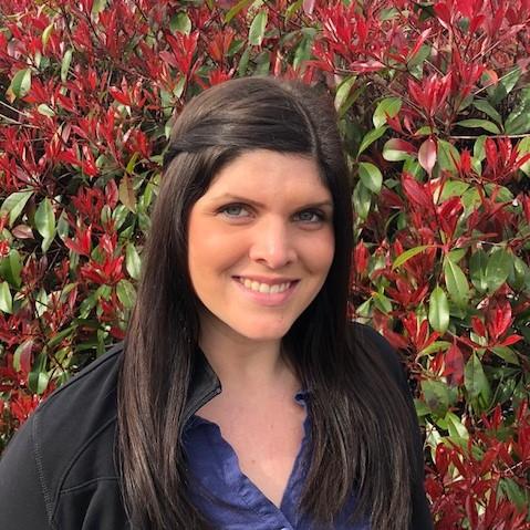 Amanda Hostetler