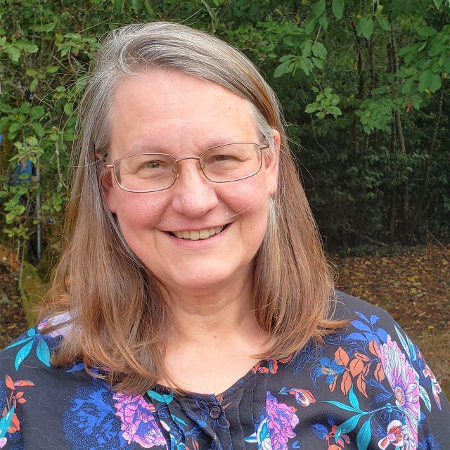 Maria Bokor