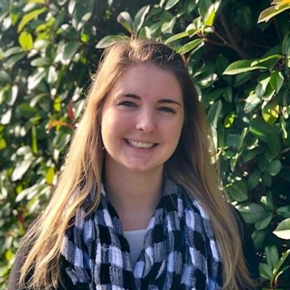 Kelsey Crowder