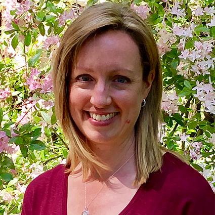 Amy Erwin