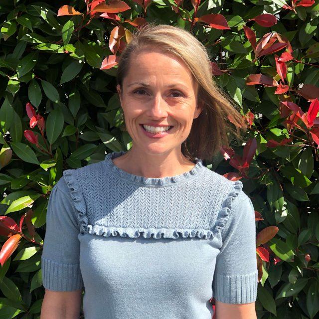 Melissa Cotter